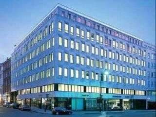 Thumbnail Serviced office to let in 7 Hanover Square, London