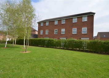 Thumbnail 3 bed town house to rent in Trent Bridge Close, Trentham Lakes, Trentham