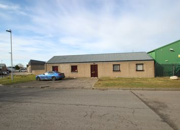 Thumbnail Commercial property to let in Pinefield Parade, Elgin
