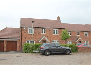 Thumbnail 4 bed property to rent in Manor Farm Drive, Up Hatherely, Cheltenham, Gloucestershire