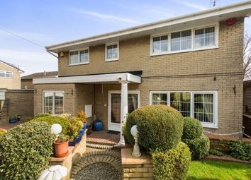 Thumbnail 4 bed property to rent in Marsham Grove, Huddersfield
