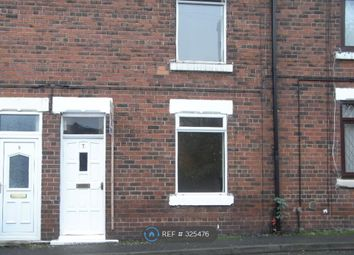 Thumbnail 3 bed terraced house to rent in Northland View, Pontefract