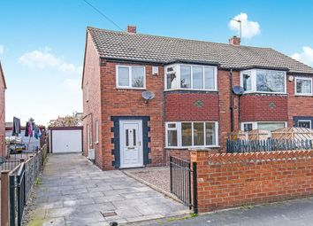 Thumbnail 3 bed semi-detached house to rent in Wakefield Road, Swillington, Leeds