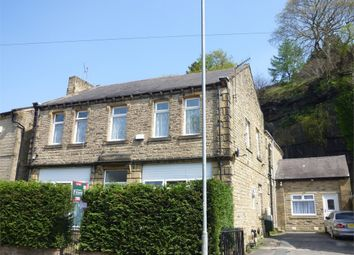 Thumbnail 8 bed detached house for sale in New Mill Road, Brockholes, Holmfirth, West Yorkshire