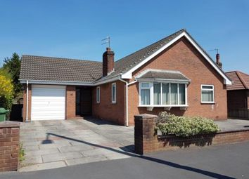 Thumbnail 3 bed bungalow for sale in Shaftesbury Avenue, Timperley, Altrincham, Greater Manchester
