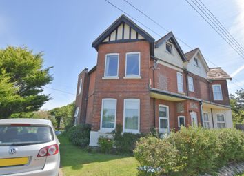 Thumbnail 5 bed semi-detached house for sale in Mundesley Road, Trimingham, Norwich