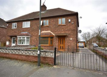 Thumbnail 3 bed semi-detached house for sale in Parkside, Somercotes, Alfreton