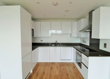 Thumbnail 2 bed flat to rent in 6 Caxton Street North, London