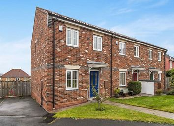 Thumbnail 3 bed terraced house for sale in Dunns Way, Blaydon-On-Tyne