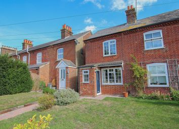 Thumbnail 2 bed end terrace house for sale in Wingrave Road, Tring