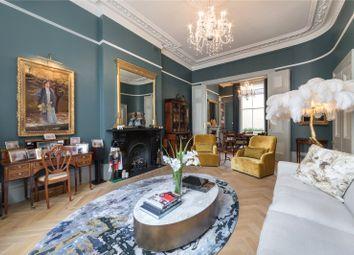 Thumbnail 4 bed flat for sale in Warrington Crescent, Little Venice, London