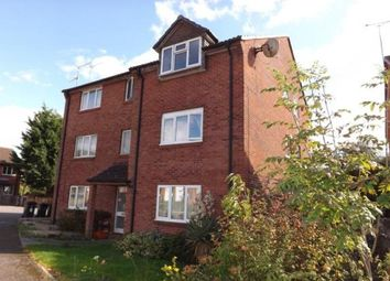 Thumbnail 2 bed flat for sale in Marney Road, Grange Park, Swindon