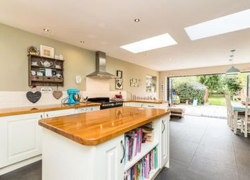 Thumbnail 3 bed end terrace house for sale in Shrewley Common, Shrewley, Warwick, .