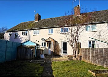 Thumbnail 3 bed terraced house for sale in City Bank Road, Cirencester
