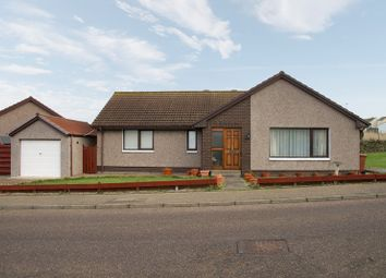 Thumbnail 3 bed bungalow for sale in Firth View, Burghead, Elgin, Moray