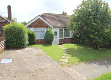 Thumbnail 2 bedroom semi-detached bungalow for sale in Sedbury Road, North Sompting, West Sussex