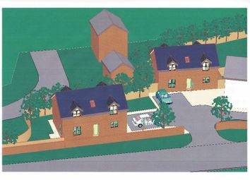 Thumbnail Land for sale in Pegswood Village, Pegswood, Morpeth