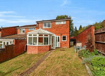 Thumbnail 3 bed end terrace house for sale in Box Tree Close, Chesham