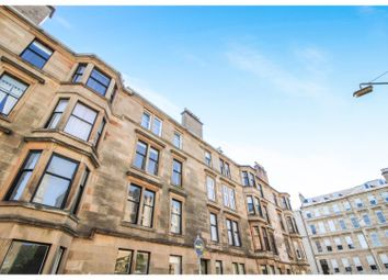 2 bed flat for sale in 25 Ruthven Street, Glasgow G12