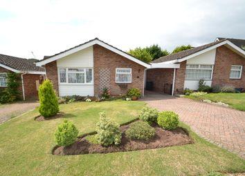 Thumbnail Detached bungalow for sale in Avon Dale, Newport