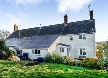 Thumbnail 3 bed cottage for sale in Tolland, Lydeard St Lawrence, Taunton, Somerset