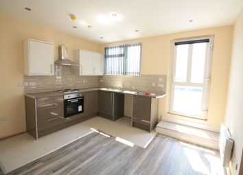 Thumbnail 1 bedroom flat to rent in Austhorpe Road, Leeds, West Yorkshire