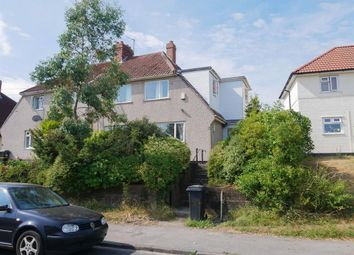 Thumbnail 4 bed semi-detached house for sale in Springleaze, Knowle Park, Bristol