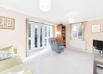 Thumbnail 2 bed flat for sale in Fairmont House, 60 Wellington Way, London