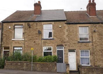 2 bed terraced house for sale in Mansfield Road, Intake, Sheffield S12