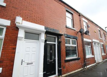 Thumbnail 2 bed terraced house for sale in Hozier Street, Blackburn