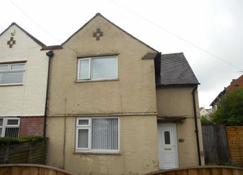 Thumbnail 3 bedroom semi-detached house to rent in Osmaston Road, Allenton, Derby