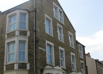 Thumbnail 4 bed flat for sale in Cambridge Road, Morecambe