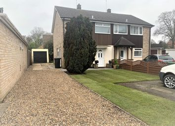 3 bed semi-detached house for sale in Well Close, Camberley GU15