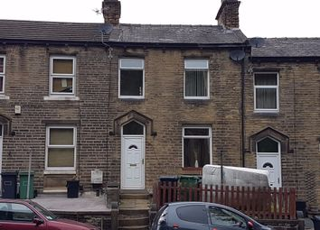 Thumbnail 2 bed terraced house for sale in Woodhead Road, Lockwood, Huddersfield West Yorkshire