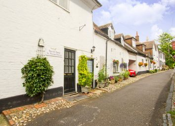 Thumbnail 1 bedroom flat for sale in Bank Street, Bishops Waltham, Southampton