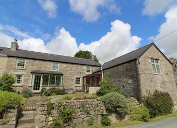 Thumbnail 4 bed cottage for sale in Coverack Bridges, Helston