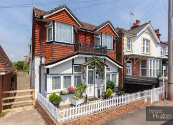 3 bed detached house for sale in Chepbourne Road, Bexhill-On-Sea TN40
