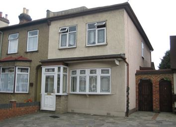 Thumbnail 3 bed end terrace house to rent in South Street, Romford