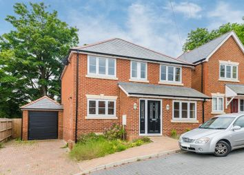 Thumbnail 4 bed property for sale in Riverside Court, Waterside, Chesham