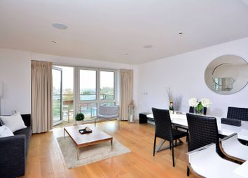 Thumbnail 2 bed flat to rent in Chiswick, Chiswick