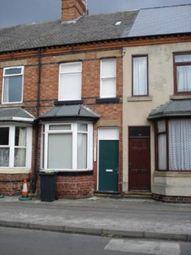 Thumbnail 4 bedroom terraced house for sale in Windsor Street, Beeston, Nottingham, Nottinghamshire