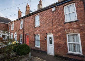 Thumbnail 2 bed terraced house for sale in Oxford Terrace, Mill Street, Crediton