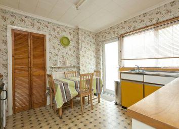 Thumbnail 2 bedroom flat to rent in Pinner Road, Harrow
