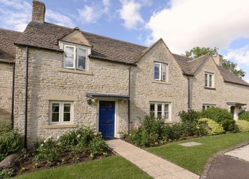 Thumbnail 2 bed cottage for sale in East Allcourt, Lechlade