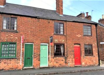 Thumbnail 2 bed terraced house to rent in Church Street, Barrow Upon Soar, Loughborough