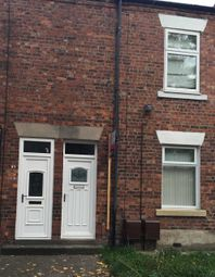 Thumbnail 2 bed flat to rent in South Terrace, Wallsend