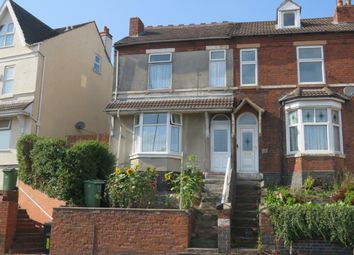 Thumbnail 4 bed end terrace house for sale in Himley Road, Dudley