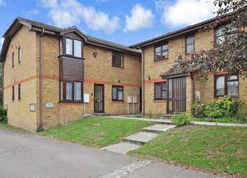 Thumbnail 1 bed maisonette for sale in Clock Tower Mews, Snodland, Kent