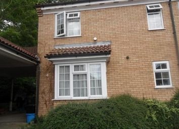 Thumbnail 1 bed detached house to rent in Providence Grove, Stevenage