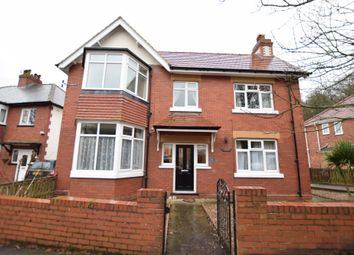 Thumbnail 4 bed detached house to rent in Whin Bank, Scarborough